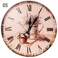 Часы настенные с кварцевым механизмом «Sweet Home» (05)