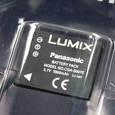 Аккумулятор Panasonic CGA-S007, фото 2