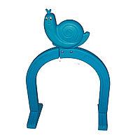 Детская игровая арка, 87 см, улитка