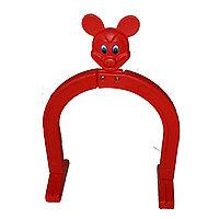 Детская игровая арка, 87 см, мышонок