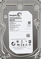 Жесткий диск для высокопроизводительных Enterprise NAS систем 6Tb HDD Seagate SATA,  ST6000VN0001