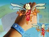 Браслет от комаров, фото 2