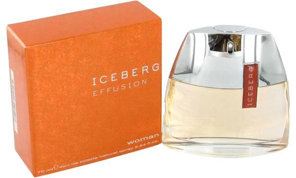 Iceberg Effusion Woman edt 75ml