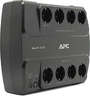 ИБП APC/BE700G-RS/Back/Line Interactiv/Schuko/700 VА/405 W