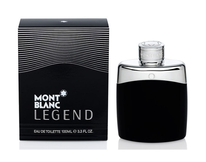Mont Blanc Legend edt 50ml