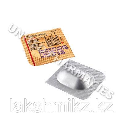 Зентел (Zentel) (антипротозойный и антигельминтный препарат) 1 табл