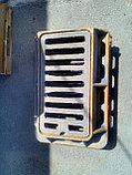 Дождеприемник малый 570х300 ГОСТ 3634-99, фото 2