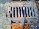 Дождеприемник малый 570х300 ГОСТ 3634-99, фото 3
