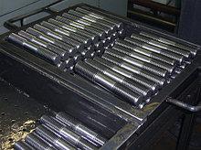 Анкерные резьбовые шпильки по ГОСТУ 9066-75
