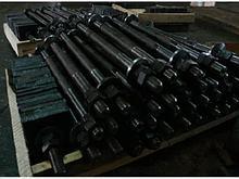 Фундаментные болты М24*750 мм, Тип 5,1, ГОСТ 24379.1-80