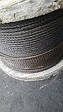 Канат стальной ГОСТ 2688-80 д 8,3 изготовление в Алматы, фото 3