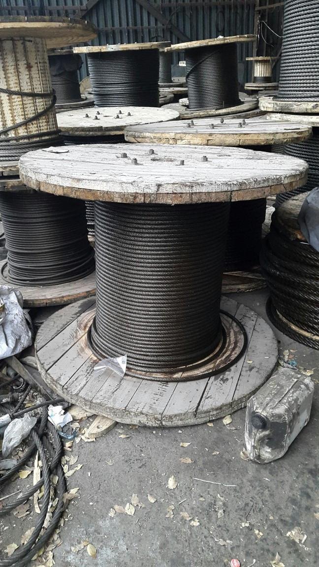 Канат стальной ГОСТ 2688-80 д 22,5 изготовление