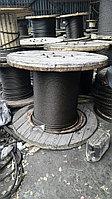 Канат стальной ГОСТ 2688-80 д 18 оц.