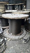 Канат стальной ГОСТ 2688-80 д 15