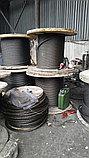 Канат стальной ГОСТ 2688-80 д 15 в Алматы, фото 2