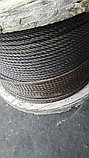 Канат стальной ГОСТ 2688-80 д 11, фото 3