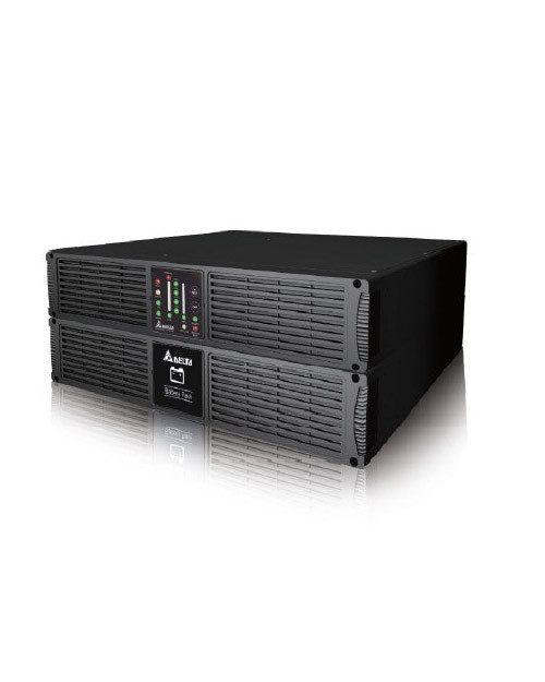 ИБП Delta R-Series 1000 ВА / 700 Вт, GES102R202035