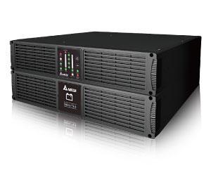 ИБП Delta R-Series 3000 ВА / 2100 Вт, GES302R202035