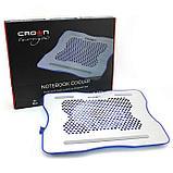 Охлаждающая подставка Crown CMLC-1001, фото 3