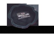 Пластыри резинокордные диагональные для горячей вулканизации СКИДКА -30% от производителя