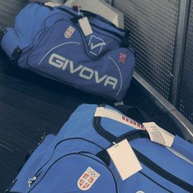 Спортивные сумки, рюкзаки