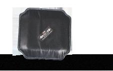 Пластыри резинокордные диагональные усиленные для горячей вулканизации СКИДКА -30% от производителя