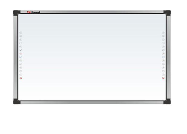 """Интерактивная доска инфракрасная IR 100"""" IQboard 1-RPT100 < 10 касаний >, 1-RPT100"""