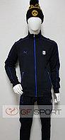 Спортивный костюм Puma(темно-синий)