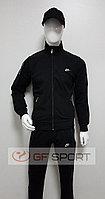 Спортивный костюм Nike(черный)