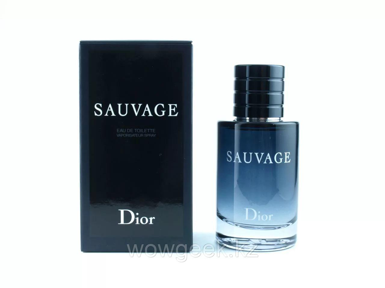 """Туалетная вода Christian Dior """"Sauvage"""", 100 ml"""
