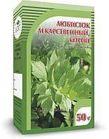 Любисток, корень 50 гр