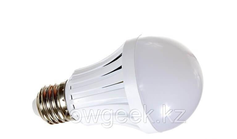 Магическая лампочка Intelligent LED Emergency 12W