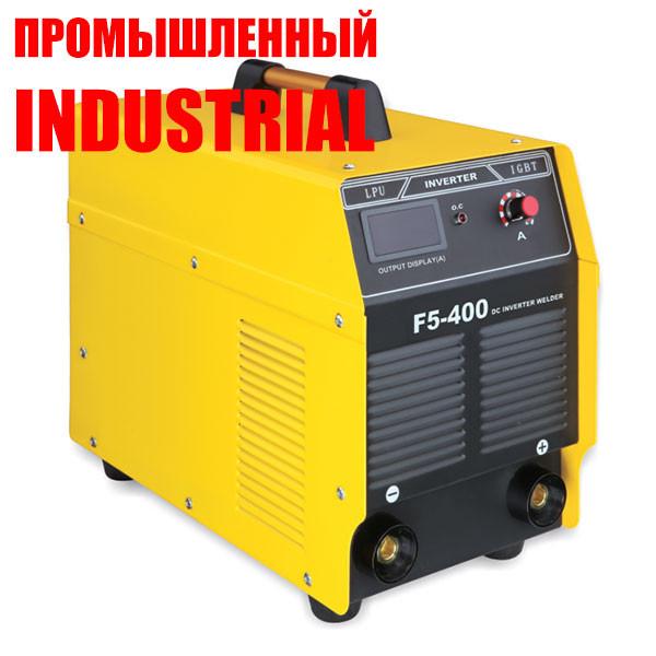 Сварочный инвертор 3-х фазный 400 Ампер