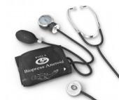 Тонометр Bio-press со стетоскопом 45*10,5см