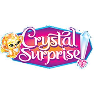 Crystal Surprise / Кристал Сюрприз