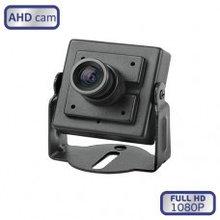 МиниатюрнаяFull HD мультигибридная видеокамера MATRIX MT-SM1080AHD20