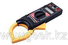 Мультиметр-токовые клещи DT-266 (тестер)