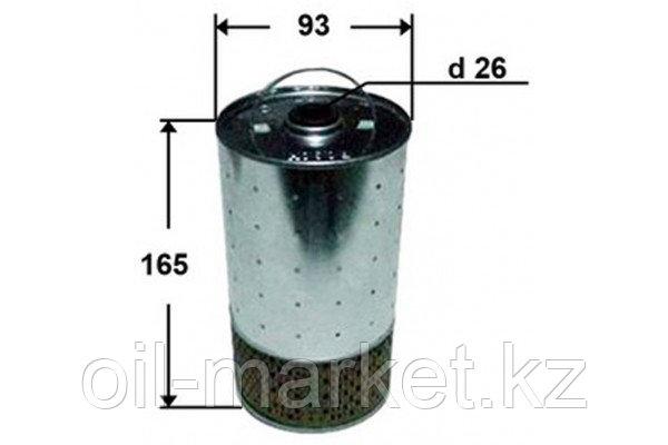 Масляный фильтр Shang Yong Korando, объем 2.9 дизель