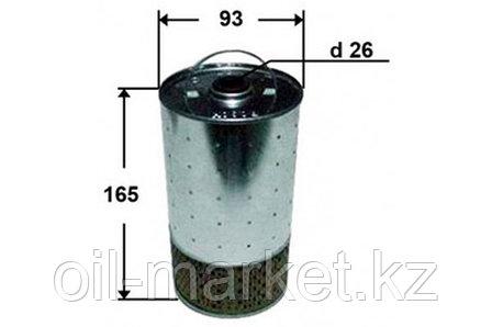 Масляный фильтр Shang Yong Korando, объем 2.9 дизель , фото 2