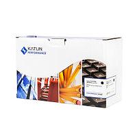 Картридж, Katun, CB400A, Чёрный, Для принтеров HP Color LaserJet CP4005