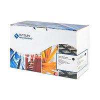 Картридж, Katun, CE400A(507A), Чёрный, Для принтеров HP LaserJet Enterprise M551/575/Pro M570
