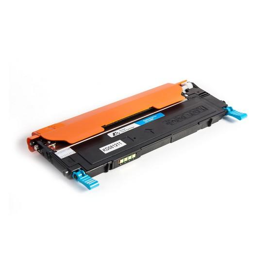 Картридж, Katun, CLT-C4092S, Синий, Для принтеров Samsung CLP-310/315, CLX-3170/3175