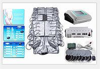 Аппарат прессотерапии с ИК-прогревом, миостимуляцией, с матрасом MX-P21, фото 1