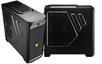 Кейс Aerocool VS-92 Black Edition, ATX/Micro ATX, USB 2*3.0