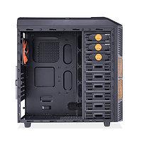 Кейс Aerocool Xpredator X1 Evil Black Edition, ATX/Micro ATX, USB2*3.0