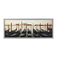 Картина с рамой Бьёркста, Венеция ИКЕА, IKEA