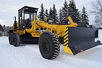 Автогрейдер ГС-250