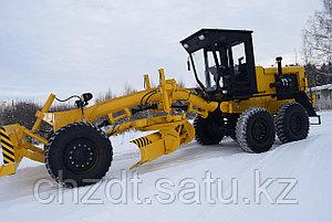 Автогрейдер ГС-250, фото 2