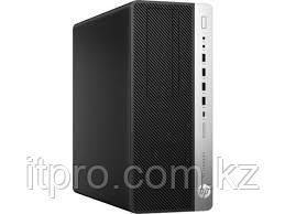 Компьютер HP Europe EliteDesk 800 G3 Tower