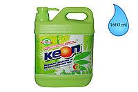 """Моющее средство для посуды, """"Keon"""", зеленый чай"""